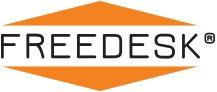 Höj och sänkbart skrivbord – Freedesk – Från 2349 kr | Freedesk